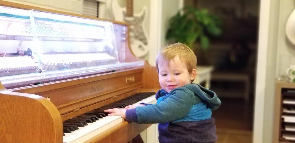 Piano Lessons - Tulsa, Oklahoma